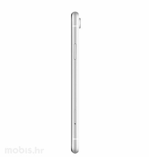 Apple iPhone XR 64GB: bijeli