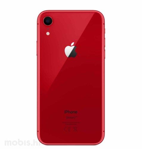 iPhone XR 256GB: crveni