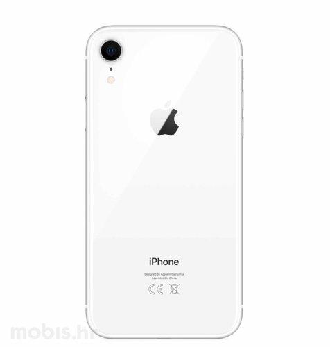 Apple iPhone XR 256GB: bijeli