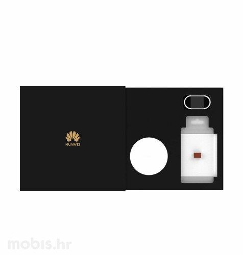 Huawei Mate 20 Pro: crni + Huawei Gift Box wireless charger & SD card