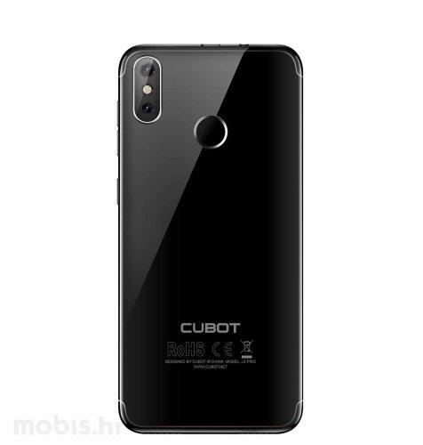 Cubot J3 Pro: crni