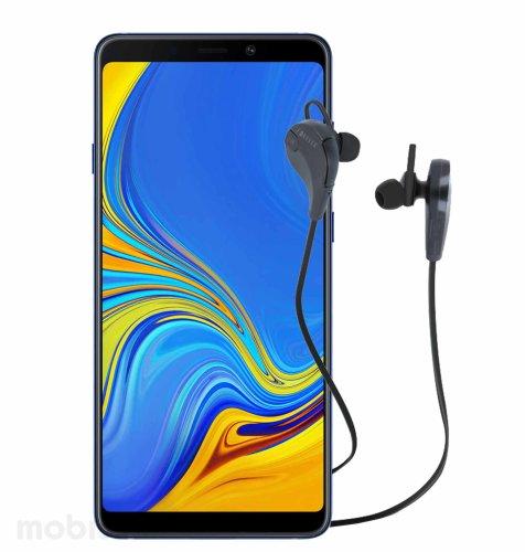 Samsung Galaxy A9: plavi