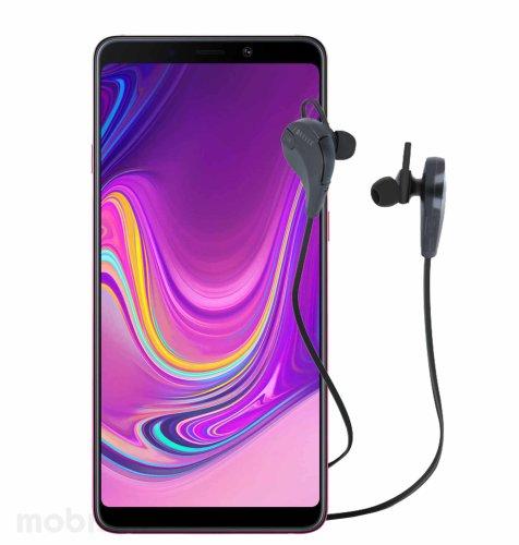 Samsung Galaxy A9: rozi