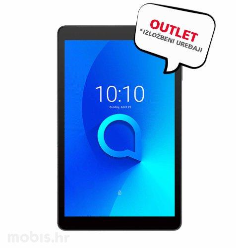 OUTLET: Alcatel 1T (8082) 10'' WiFi: crni