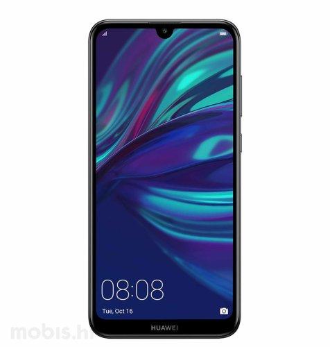 Huawei Y7 2019 Dual SIM: ponoćno crna