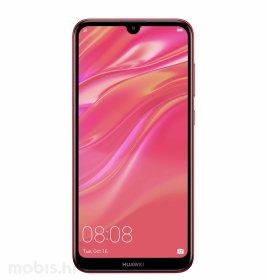 Huawei Y7 2019 Dual SIM: crvena