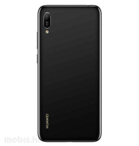 Huawei Y6 2019 Dual SIM: ponoćno crna