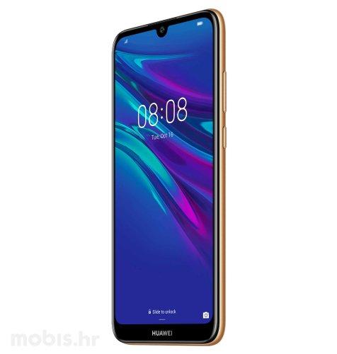 Huawei Y6 2019 Dual SIM: smeđa