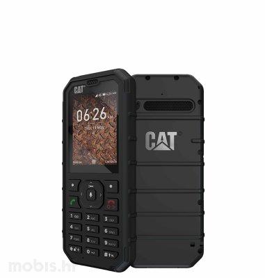 CAT® B35 Dual SIM: crni
