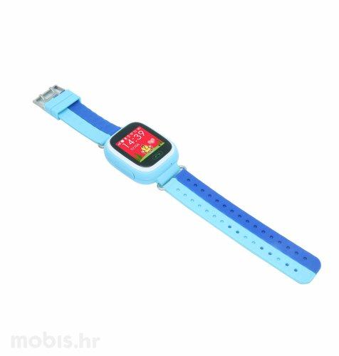 Dječji pametni sat Zoom: plavi