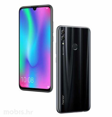 Honor 10 Lite 64GB Dual SIM: crni