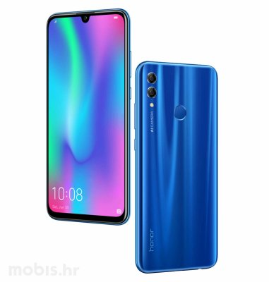 Honor 10 Lite 64GB Dual SIM: plavi