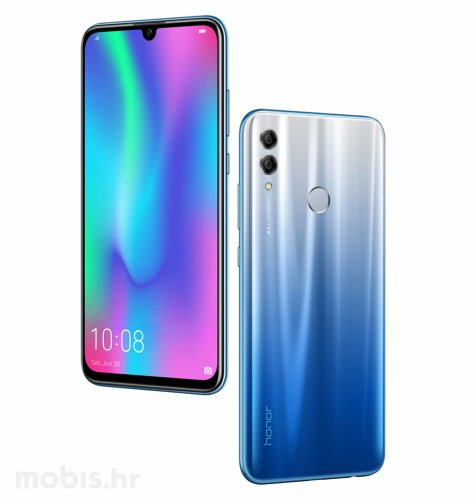 Honor 10 Lite 64GB Dual SIM: nebesko plavi