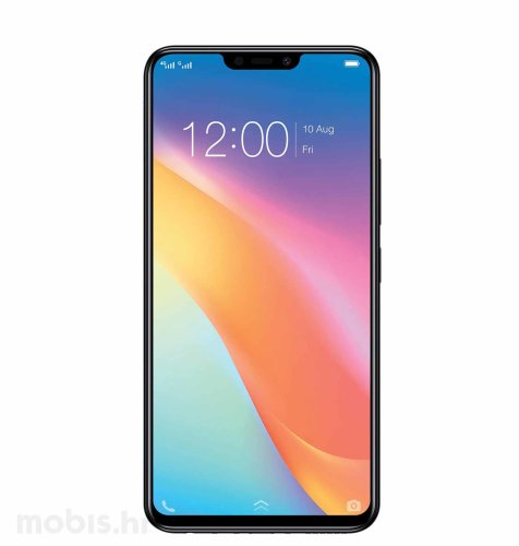 Vivo Y81 32GB Dual SIM: crni