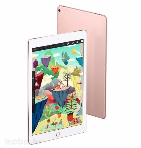 "Apple iPad Pro 9.7"" 32GB  Wi-Fi: zlatno rozi"