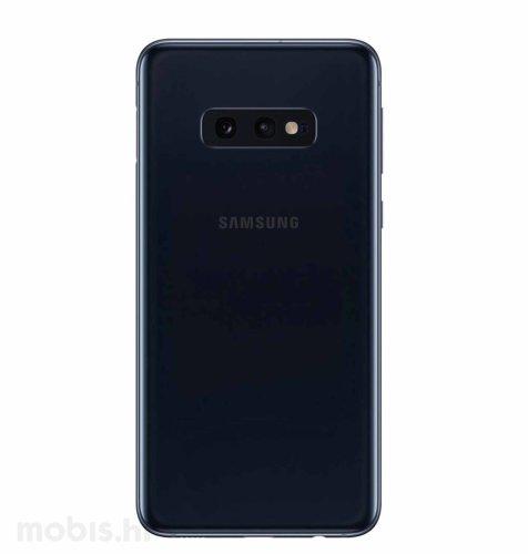 Samsung Galaxy S10e 128GB: crni
