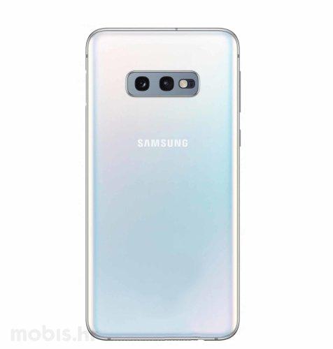 Samsung Galaxy S10e 128GB: bijeli