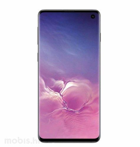 Samsung Galaxy S10 128GB Dual SIM: crni