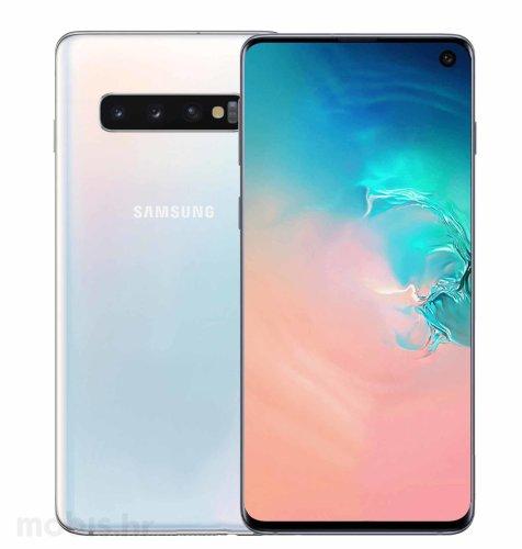 Samsung Galaxy S10 128GB Dual SIM: bijeli