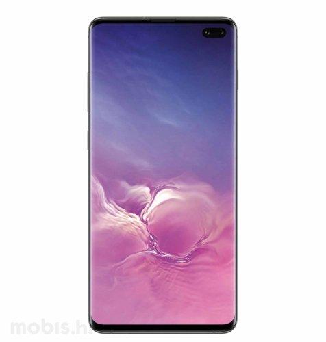 Samsung Galaxy S10+ 128GB Dual SIM: crni