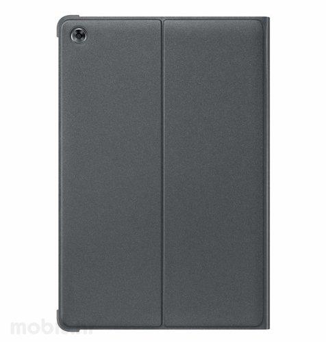 "Preklopna maska za Huawei Mediapad M5 Lite 10"": siva"