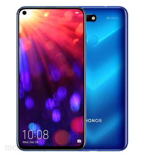Honor View 20 6GB/128GB Dual SIM: plavi