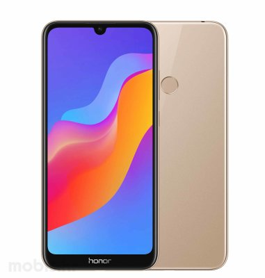 Honor 8A 3GB/32GB Dual SIM: zlatni