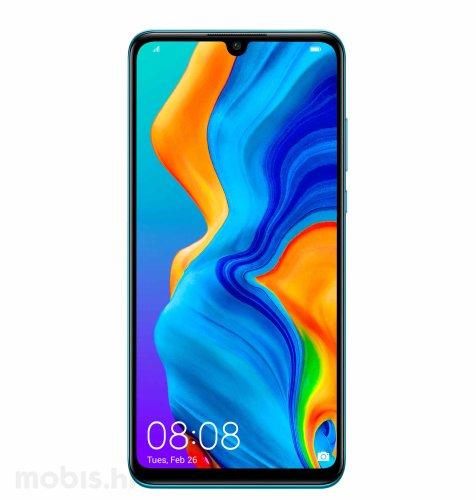 Huawei P30 lite Dual SIM: plavi