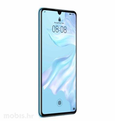 Huawei P30 6GB/128GB Dual SIM: kristalno bijeli
