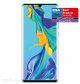 Huawei P30 Pro 6GB/128GB Dual SIM: aurora plavi