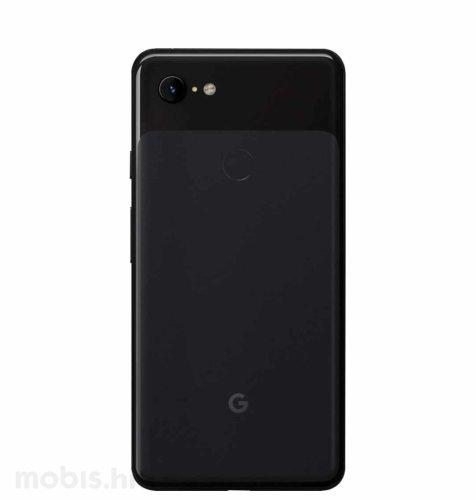 Google Pixel 3: crni