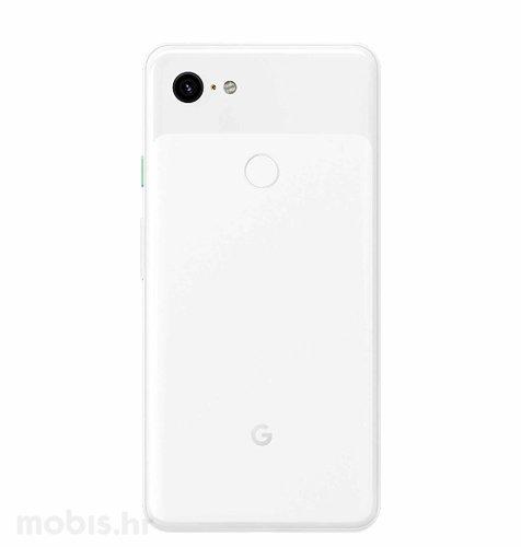 Google Pixel 3 XL: bijeli