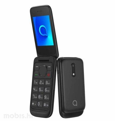 Alcatel OT -2053D: crni