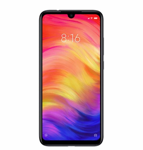 Xiaomi Redmi Note 7 4GB/64GB: crni
