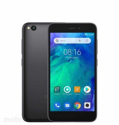 Xiaomi Redmi GO 1GB/8GB Dual SIM: crni