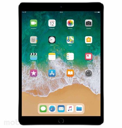 """Apple iPad Pro 10.5"""" (2017) 256 GB: sivi"""