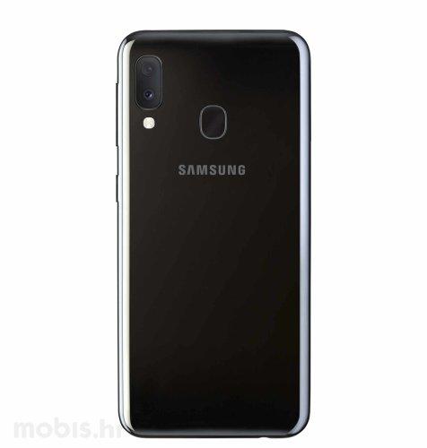 Samsung Galaxy A20E Dual SIM 3GB/32GB: crni