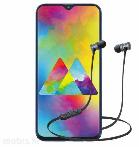 Samsung Galaxy M20 Dual SIM 4GB/64GB: crni