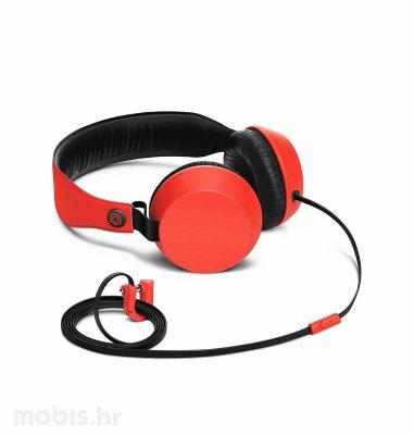 Nokia slušalice WH-530: crvene