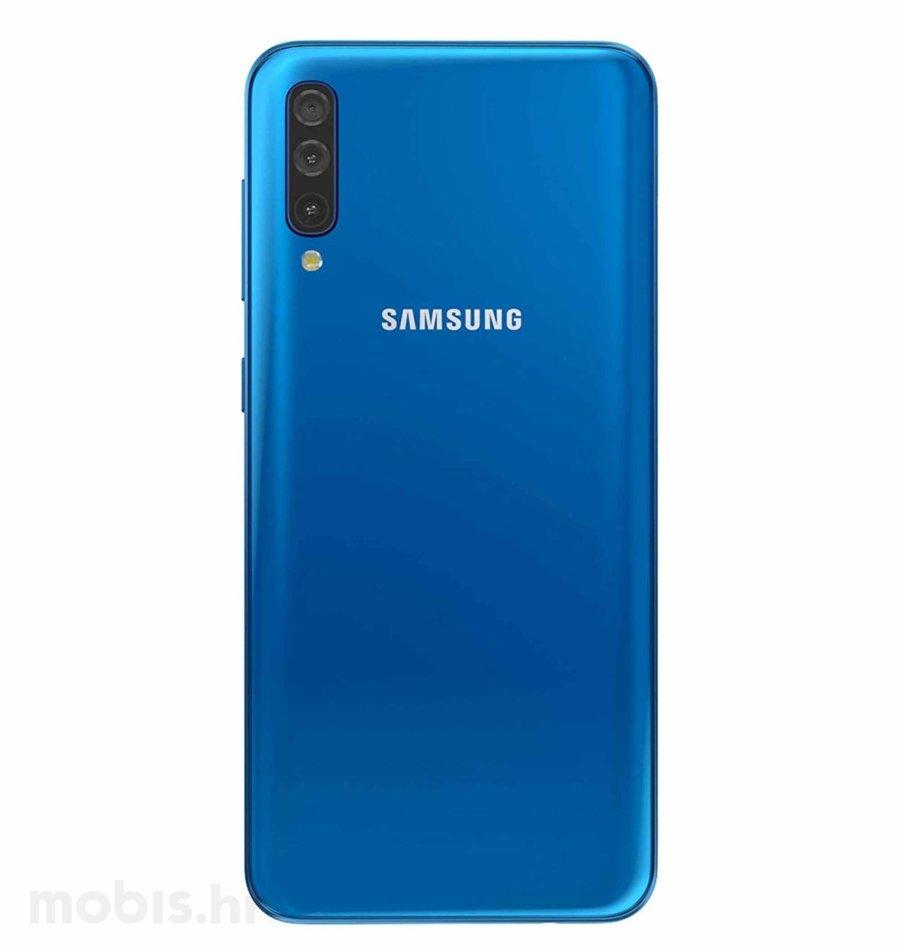 Samsung Galaxy A50 Dual SIM 4GB/128GB: plavi - Mobiteli