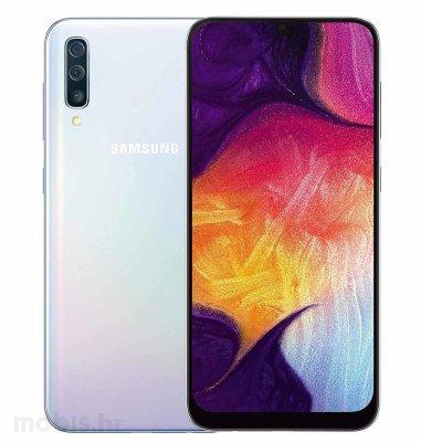 Samsung Galaxy A50 Dual SIM 4GB/128GB: bijeli