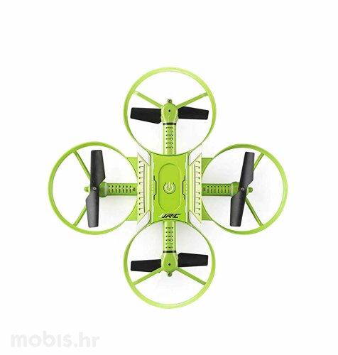 JJRC dron s kamerom H60 : zeleni