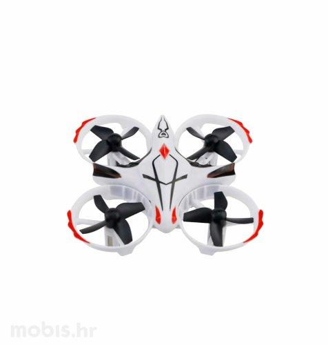 JJRC dron H56 : bijeli