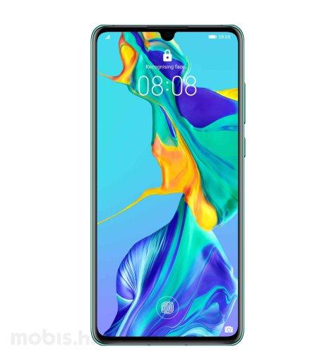 Huawei P30 6GB/128GB Dual SIM: aurora