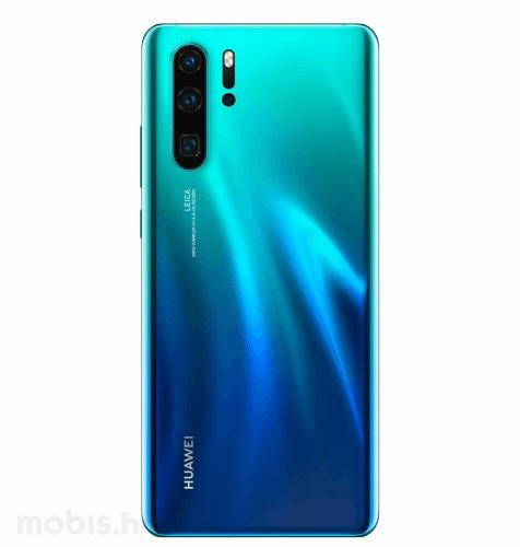 Huawei P30 PRO 8GB/256GB Dual SIM: aurora + Huawei Band 3 PRO