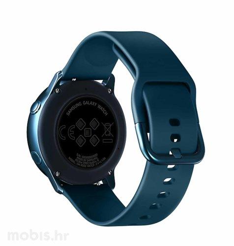 Samsung R500 Galaxy Watch Active: zeleni