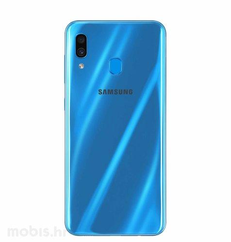 Samsung Galaxy A40 4GB/64GB Dual SIM: plavi