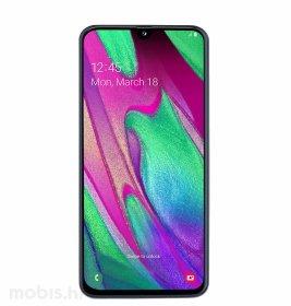 Samsung Galaxy A40 4GB/64GB Dual SIM: koraljna