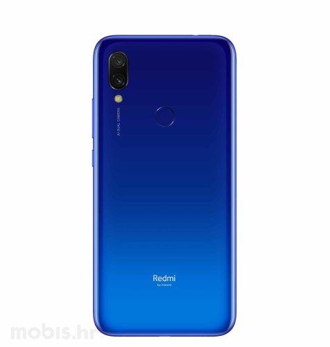 Xiaomi Redmi 7 3GB/32GB Dual SIM: plavi
