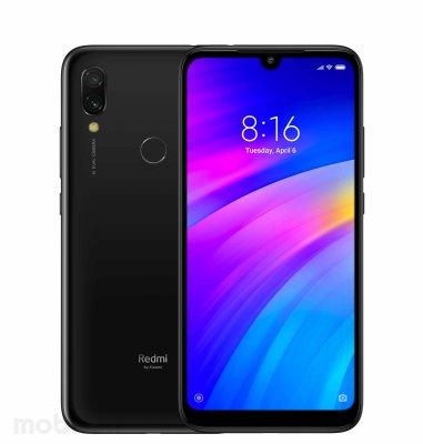 Xiaomi Redmi 7 3GB/32GB Dual SIM: crni